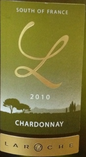 Laroche Chardonnay Pays d'Oc