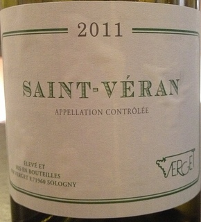 Verget Saint Véran