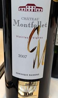 Ch. Montfollet Vieilles Vignes