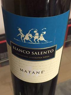 Matané Bianco Salentino