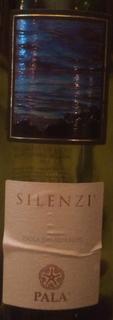 Pala Silenzi Bianco(パーラ シレンツィ ビアンコ)
