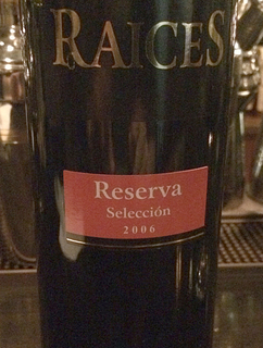 Raices Reserva Selection