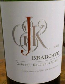 Bradgate Cabernet Sauvignon Merlot