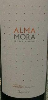 Alma Mora Malbec