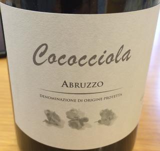 Cantina Tollo Cococciola Abruzzo