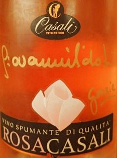Rosa Casali