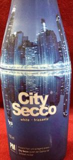 City Secco White