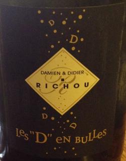 """D & D Richou Les """"D"""" en Bulled"""