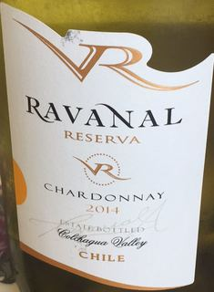 Ravanal Chardonnay