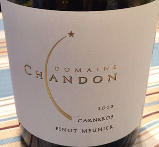 Dom. Chandon Carneros Pinot Meunier