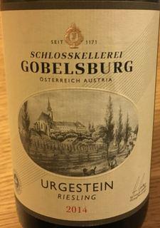 Schloss Gobelsburg Urgestein Riesling