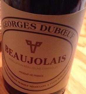 Georges Duboeuf Beaujolais Pro