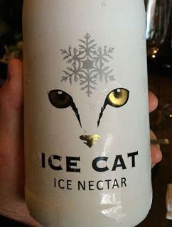 Ice Cat Ice Nectar