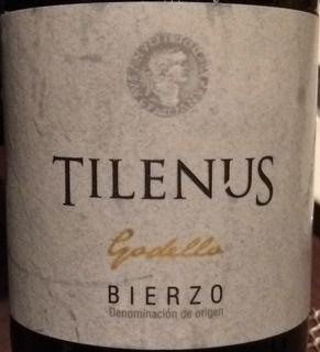 Tilenus Godello(ティレヌス ゴデーリョ)