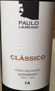 Paulo Laureano Clássico Tinto(パウロ・ラウレアーノ レゼルヴ ティント)
