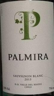 Palmira Sauvignon Blanc