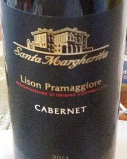 Santa Margherita Cabernet Lison Pramaggiore