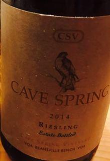 Cave Spring Riesling Estate