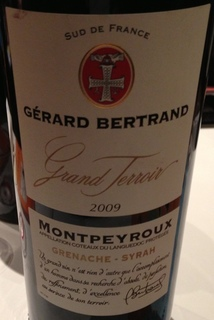 Gérard Bertrand Grand Terroir Montpeyroux