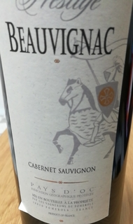 Beauvignac Caberent Sauvignon