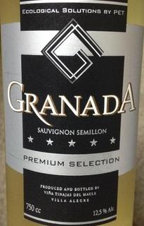 Granada Sauvignon Semillon Premium Selection