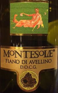 Montesole Fiano di Avellino