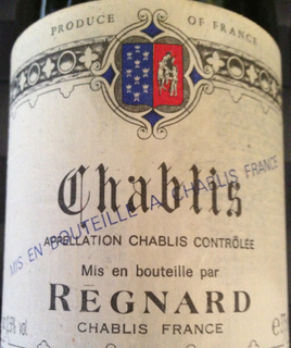 Régnard Chablis