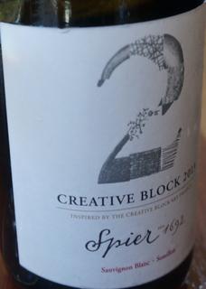 Spier Creative Block 2
