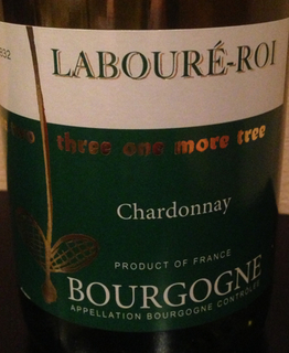 Labouré Roi One More Tree Bourgogne Chardonnay