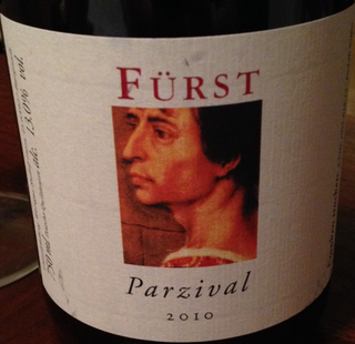 Fürst Parzival