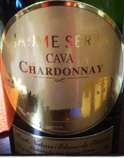 Jaume Serra Cava Chardonnay