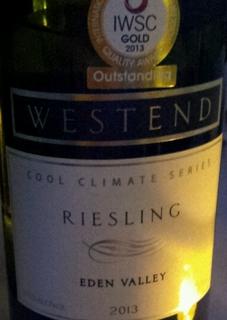 Westend Riesling