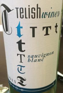 Telish Sauvignon Blanc