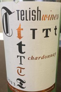 Telish Chardonnay