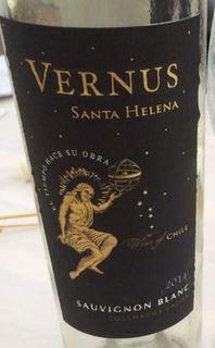 Santa Helena Vernus Sauvignon Blanc