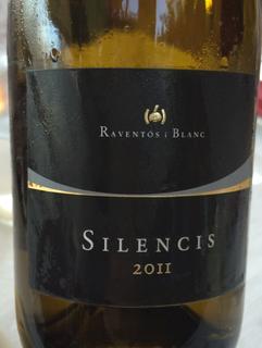 Raventós i Blanc Silencis