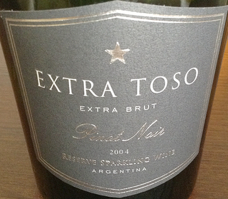 Extra Toso Pinot Noir