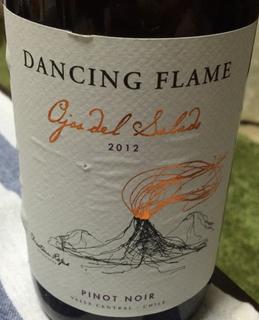 Dancing Flame Pinot Noir