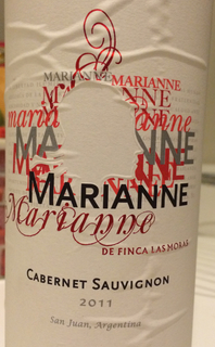 Finca Las Moras Marianne Cabernet Sauvignon