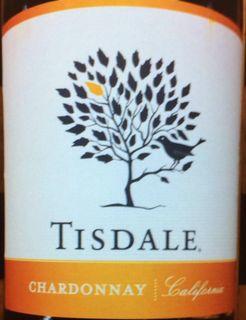 Tisdale Chardonnay(ティスデイル シャルドネ)