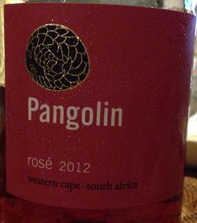 Pangolin Rosé