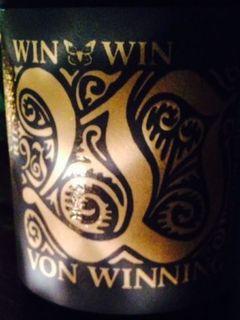 Von Winning Win Win Rot
