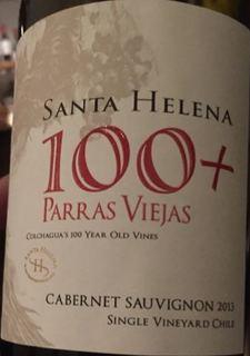 Santa Helena 100+ Parras Viejas Cabernet Sauvignon