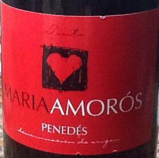 Maria Amorós Tinto