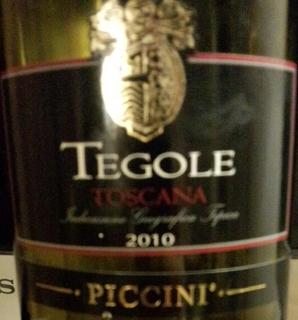 Piccini Tegole