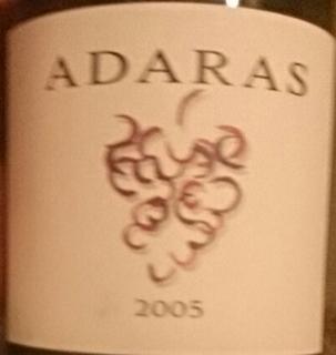 Almanseñas Adaras(アルマンセニャス アダラス)