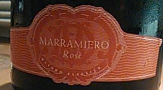 Marramiero Brut Rose
