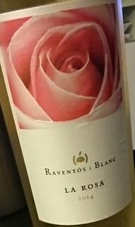 Raventós i Blanc La Rosa
