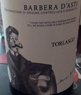 Torlasco Barbera d'Asti