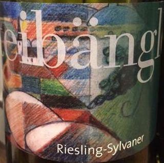 Steibangler Riesling Sylvaner(シュタイバングラーリースリング シルヴァーナー)